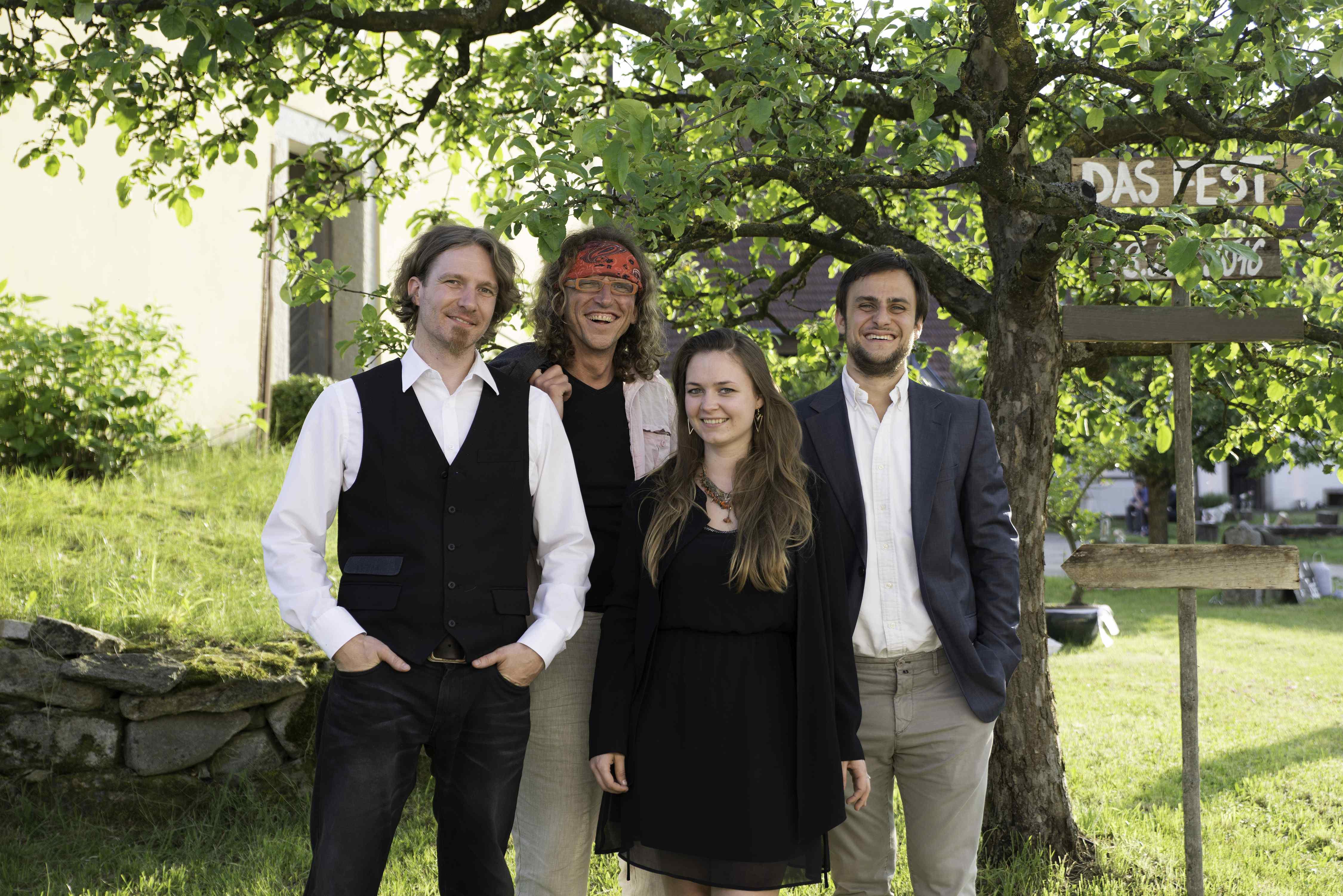 Hochzeitsband Passau
